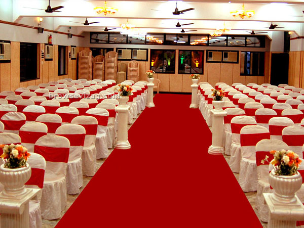 KVR Grand Function Hall
